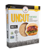 UNCUT Plant-Based Savory Chicken Burger, 8 oz - 85033500101